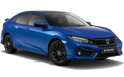 Honda Civic 5-dørs